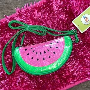 🍉Brand new watermelon purse.